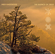 Hageneder The Silence of Trees CD-Cover