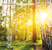 Hageneder The Spirit of Trees CD-Cover