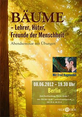 Poster Vortrag Hüter