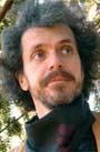 Fred Hageneder Portrait