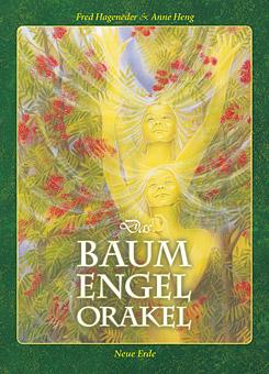 Baum-Engel-Orakel Cover