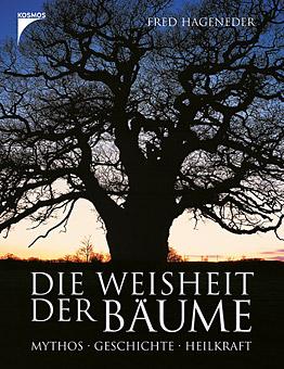 Weisheit der Bäume Cover