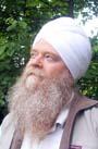 Satya Singh Portrait