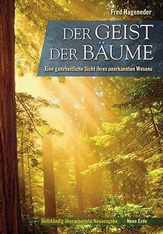 Geist der Bäume Cover