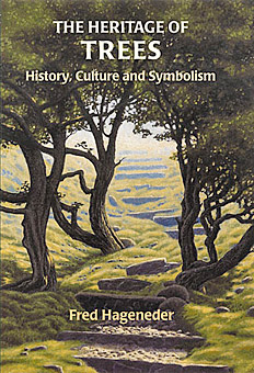 book cover Hageneder The Heritage of Trees