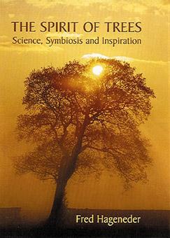 book cover Hageneder The Spirit of Trees