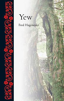 book cover Hageneder Yew Botanical Series
