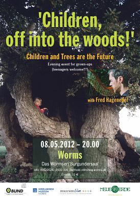 Poster Vortrag Kinder